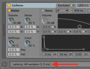 Delay Compensation FAQ – Ableton