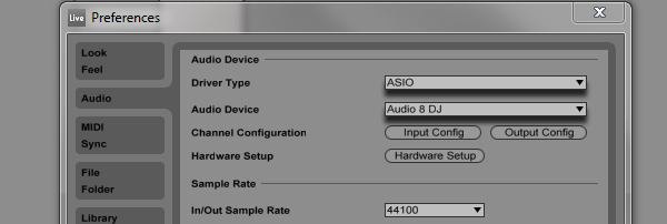 Optimizing Windows for Audio – Ableton