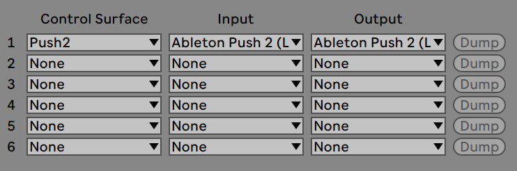 Push 2 only loads to logo screen (Mac) – Ableton
