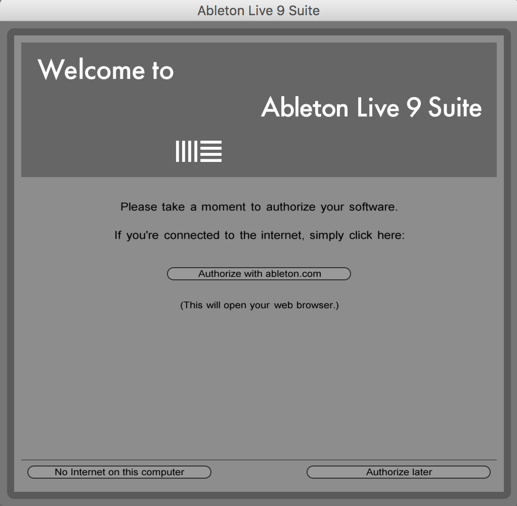 ableton live 9 suite 9 0 4 x64 w easy to install video live p comsile. Black Bedroom Furniture Sets. Home Design Ideas